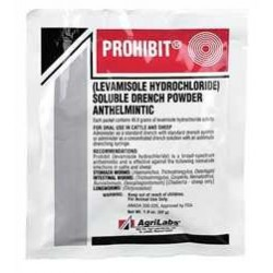 Prohibit Soluable Drench Powder