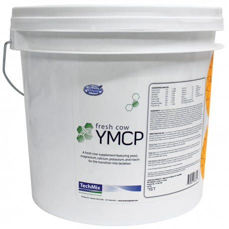 TechMix Fresh Cow YMCP, 25lb