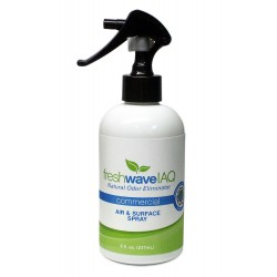 Medline Fresh Wave Air & Surface Liquid, 8oz