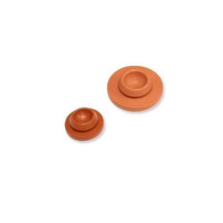 Neogen Anti-Pop Stoppers, 20mm, 100ct