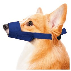 Four Flags Original Quick Muzzle for Dogs