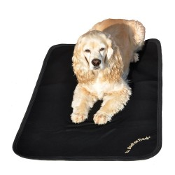 Back on Track Dog Therapeutic Crate Liner 21.5in x 15in