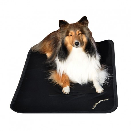 Back on Track Dog Therapeutic Crate Liner 39 1/4in x 26 3/4in