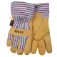 Kinco Lined Pigskin Glove LARGE pair 1927LG