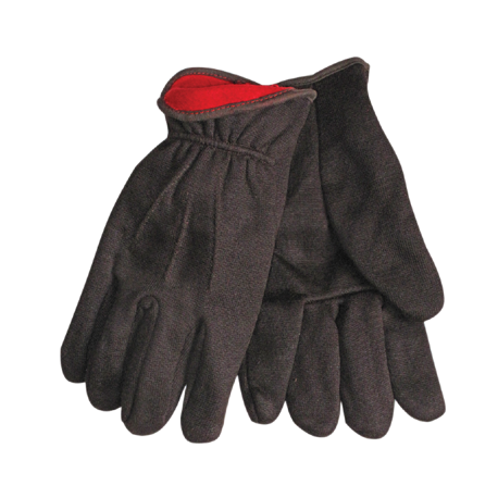 Kinco Lined Jersey LARGE gloves pair 820RL-L