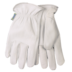 Kinco Goatskin Women MEDIUM gloves pair 92W-M