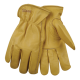 Kinco Unlined Cowhide LARGE Gloves pair 98-L