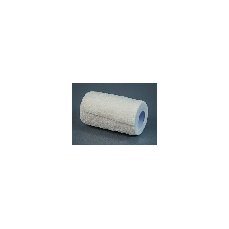 Tape Tack Wrap 4 Quot White 18ct