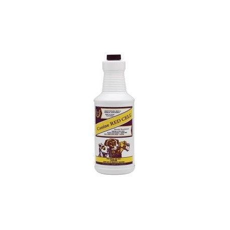 Red Cell Canine 32oz