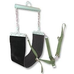 Cow Lift-Front End Sling