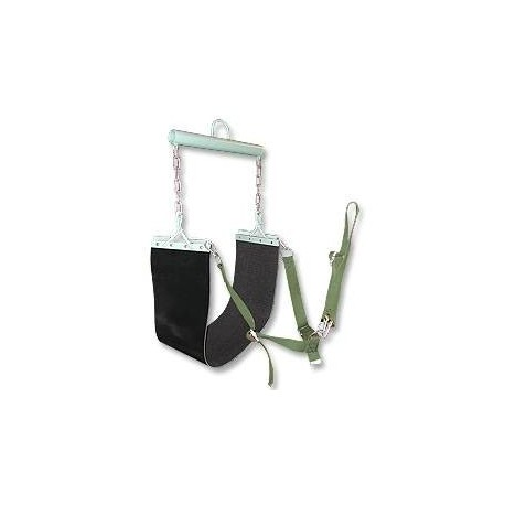 Cow Lift Front End Sling Heritage Animal Health