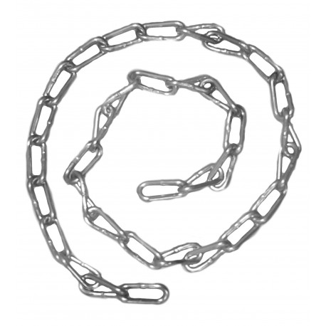 Bock's Welded Steel Chain