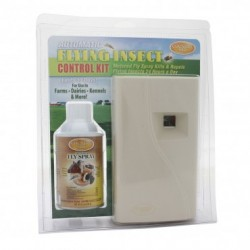 Country Vet Fly Dispenser Kit