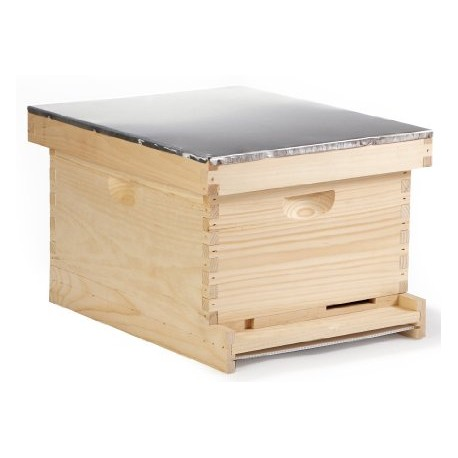 Little Giant 10 Frame Complete Beehive