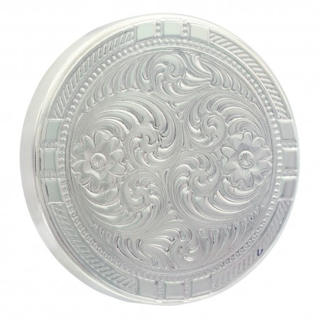 LID6NF New Traditions Four Directions Snuff Lid