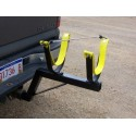 Calf Carrier w/ Receiver Hitch