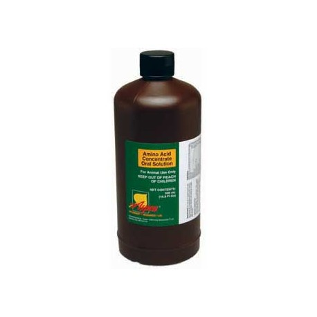 Aspen Amino Acid Concentrate 500ml
