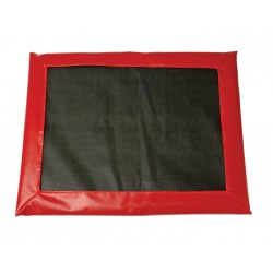 Agri-Pro Disinfection Mat - Red