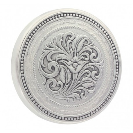 Lid8NF New Traditions Stars and Barbed Wire Snuff Lid