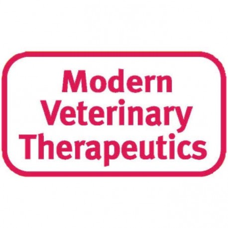 Modern Vet Therapeutics One Step Canine Heartworm Ag Test Kit 10ct