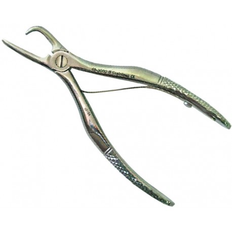 Jorgy Small Calculus Removal Forceps J0898A