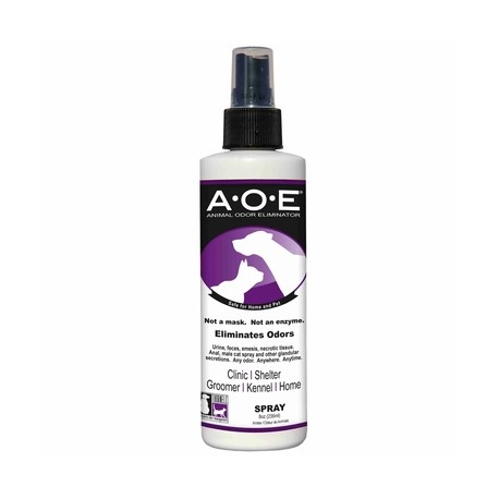 AOE Animal Odor Eliminator 8oz