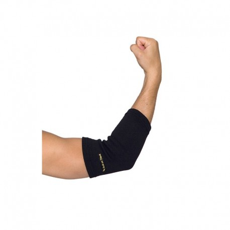how to properly wear a brace for tennis elbow