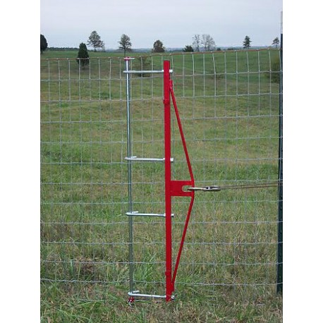 Fence Stretcher