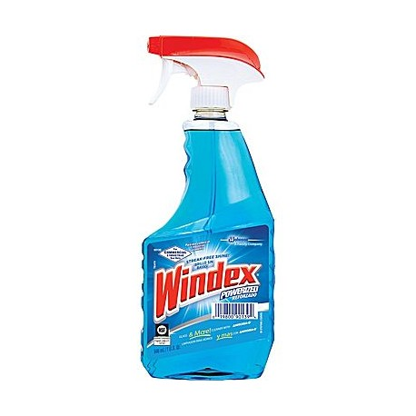 Windex Glass Cleaner with Sprayer