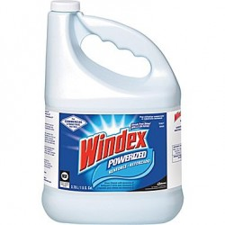 Windex Glass Cleaner Refill gallon