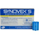 Synovex S Cattle Implant 100ds
