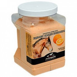 Equine Flavored Electrolyte 5lb Orange