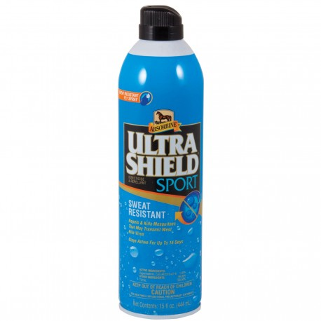 Ultrashield Sport Continous Spray 15oz