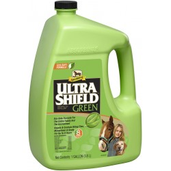 Absorbine Ultrashield Green Natural Fly Repellent, Gallon