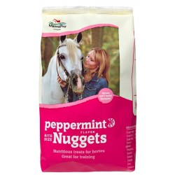 Manna Pro Bite Size Nuggets Peppermint