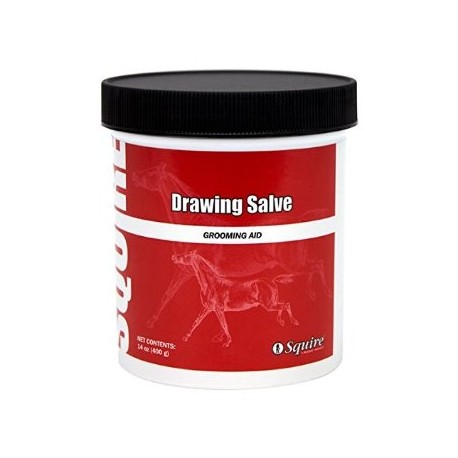 Drawing Salve 20%