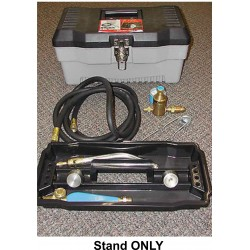 The Iron Propane Dehorner STAND ONLY