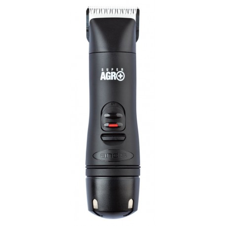 Andis Clipper Super AGR Rechargeable