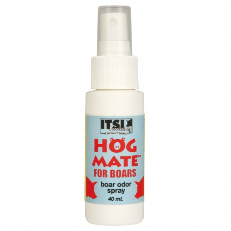 Hog Mate Odor Spray - Boars 40ml
