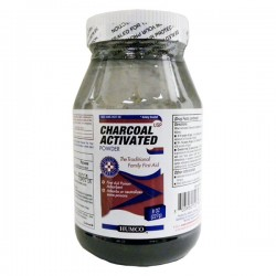 Activated Charcoal Powder 8oz