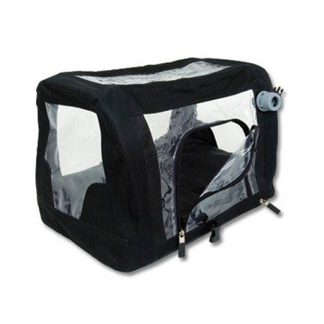 Jorgy Buster ICU Cage Small