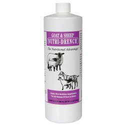 Nutri Drench Goat & Sheep 32oz