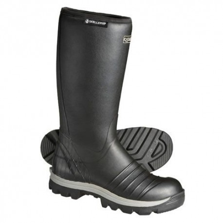 Quatro Insulated Boot - Knee 16""