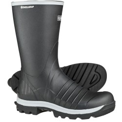 Quatro Insulated Boot - Calf 13""
