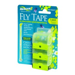 Rescue Fly Tape 3ct