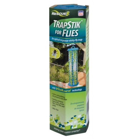 Rescue TrapStik for Flies