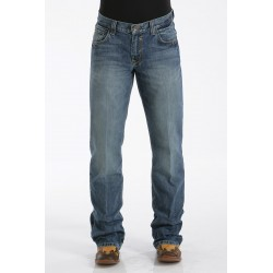 Cinch Jeans Mens Carter Label