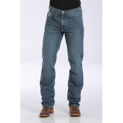 Cinch Jeans Mens Silver Label - Med Stonewash