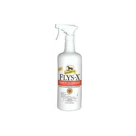 Flys-X Insecticide