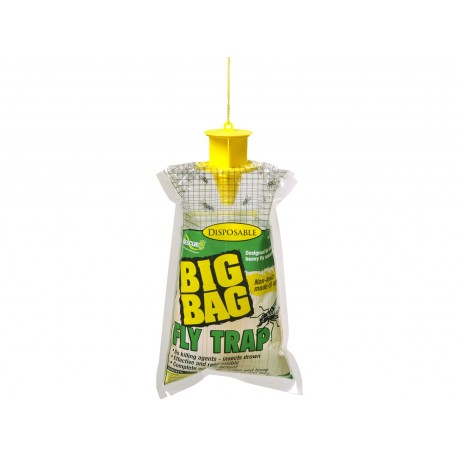 Rescue Fly Trap Large - Disposable